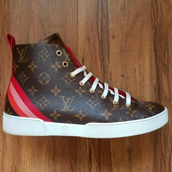 Louis Vuitton Shoes   Louis Vuitton